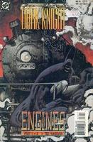 Batman Legends of the Dark Knight # 74