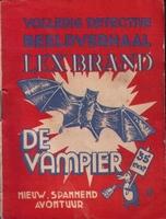 Lex Brand # 18 De Vampier