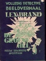 Lex Brand # 19 De Groene Hel