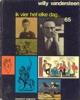 Willy Vandersteen - Ik vier het elke dag