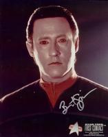 Star Trek First Contact - Brent Spiner (Data)