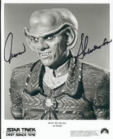 Star Trek Deep Space Nine - Armin Shimerman