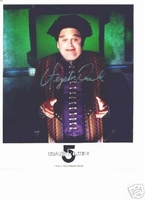 Babylon 5 - Stephen Furst (Vir Cotto)