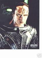 Star Trek Deep Space Nine - Casey Biggs (Damar)