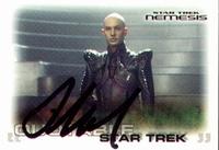 Star Trek Nemesis - Tom Hardy