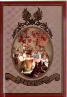 Efteling jaarboekje 1990