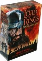 LotR Mines of Moria - Gimli starter deck