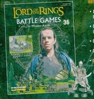 Lord of the Rings Battle Games DeAgostini deel 36