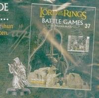 Lord of the Rings Battle Games DeAgostini deel 37
