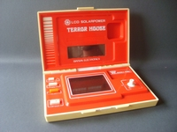 LCD Game - Terror House