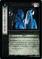 LotR Mines of Moria - Beyond the Height of Men