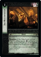 LotR Mines of Moria - Too Much Attention