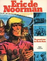 Eric de noorman - de prooi van de rode rots