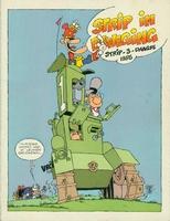 de Generaal - Strip3daagse 1985
