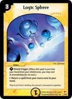 Duel Masters - Logic Sphere
