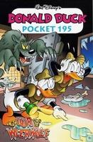 Donald Duck pocket # 195