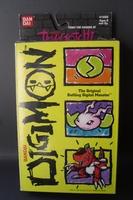 Originele Bandai DIGIMON Tamagotchi (nieuw in verpakking)