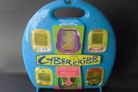 Tamagotchi Cybercribb