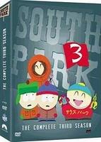 South Park seizoen 3