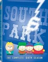 South Park seizoen 6