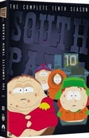 South Park seizoen 10