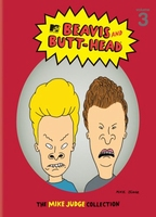 Beavis and Butt-head volume 3