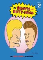 Beavis and Butt-head volume 2