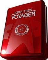 Star Trek Voyager seizoen 1