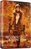 Resident Evil : Extinction (metal case)