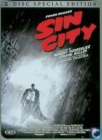 Sin City special edition (metal case)