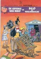 Nero mini-uitgave Middelkerke (gelimiteerd)