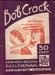 Bob Crack # 16