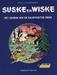Suske en Wiske - reclame uitgave Aqua mossel