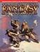 Frank Frazetta Fantasy Illustrated # 5