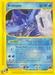 Pokemon Skyridge Articuno