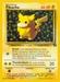 Pokemon blackstar promo #01