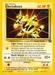 Pokemon blackstar promo #02