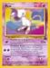 Pokemon blackstar promo #08
