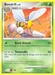 Pokemon Great Encounters Beedrill