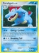 Pokemon Mysterious Treasures Feraligatr