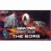 Star Trek The Borg booster box