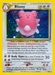 Pokemon Neo Revelation Blissey (holo)