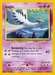 Pokemon Neo Revelation Lugia