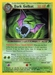 Pokemon Team Rocket Dark Golbat