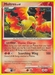Pokemon Majestic Dawn Moltres
