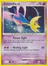 Pokemon Majestic Dawn Cresselia (holo)