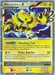 Pokemon Mysterious Treasures Electivire level X (holo)