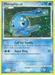 Pokemon Diamond & Pearl Manaphy (holo)