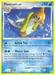 Pokemon Diamond & Pearl Floatzel