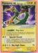 Pokemon Ex Dragon Frontiers Rayquaza ex (holo)